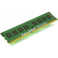 Модуль памяти Kingston 8Gb DDR4 2400 MHz (KVR24N17S8/8)